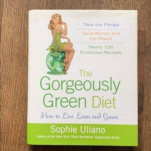 Diet, fitness and recipe book